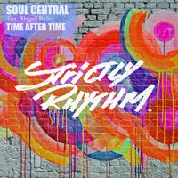 Time After Time — Soul Central feat. Abigail Bailey