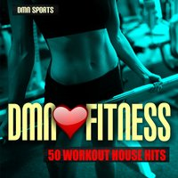 Dmn Loves Fitness: 50 Workout House Hits — сборник