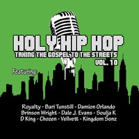 Holy Hip Hop, Vol. 10 — Various Artists - Holy Hip Hop