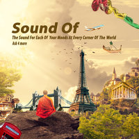 Sound Of... (Your Moods in Every Corner of the World) — сборник