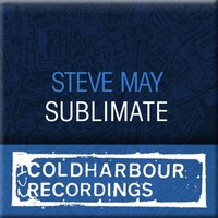 Sublimate — Steve May