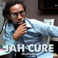 Jah Cure Masterpiece — Jah Cure