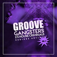 Groove Gangsters, Vol. 4 (25 House Criminals) — сборник