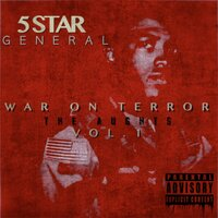 THE AUGHTS: VOL. 1 WAR ON TERROR — 5 Star General