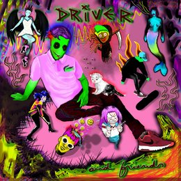 Driver and Friends — Driver
