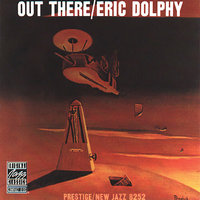 Out There — Eric Dolphy
