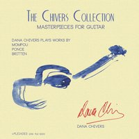 Masterpieces for Guitar — Dana Chivers