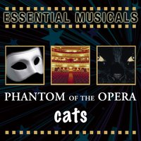 Essential Musicals: Phantom of the Opera & Cats — Stage Sound Unlimited