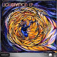 V/A LiquDNAtion EP Vol.3 — Electrosoul System, Roygreen & Protone, The Harmonist, nClear, Eugenics Eight, Raha