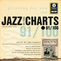 Jazz in the Charts Vol. 91 - Grieving for You — Sampler