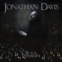 Black Labyrinth — Jonathan Davis