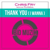 Thank You (I Wanna) — Chris Fry