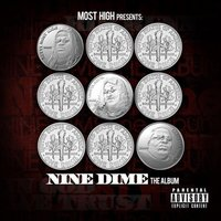 Nine Dime The Album — Carolina Torch