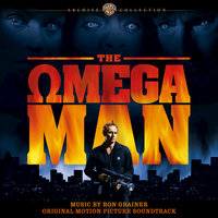 The Omega Man — Ron Grainer