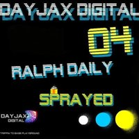 Sprayed — Ralph Daily