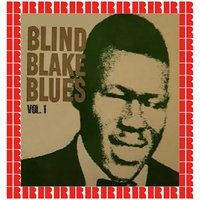 Blind Blake Blues, Vol. 1 — Blind Blake, Leola Wilson
