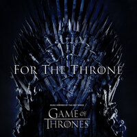 For The Throne (Music Inspired by the HBO Series Game of Thrones) — сборник