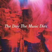 The day the music dies — Iceage