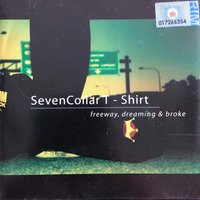Freeway, Dreaming & Broke — Seven Collar T-Shirt