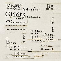 All Time What — They Might Be Giants
