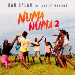Dan Balan, Marley Waters - Numa Numa 2