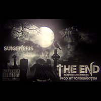 The End (XXXTentacion Tribute) — Suigeneris