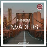 The Beat Invaders, Vol. 2 — сборник