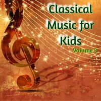 Classical Music for Kids, Vol. 3 — сборник