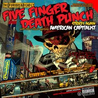 American Capitalist (Standard) — Five Finger Death Punch
