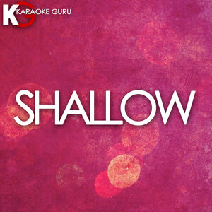 Karaoke Guru - Shallow