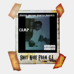 Snot Nose from G.I. — Camp