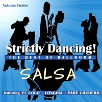 Strictly Dancing: Salsa — Ballroom Dance Orchestra