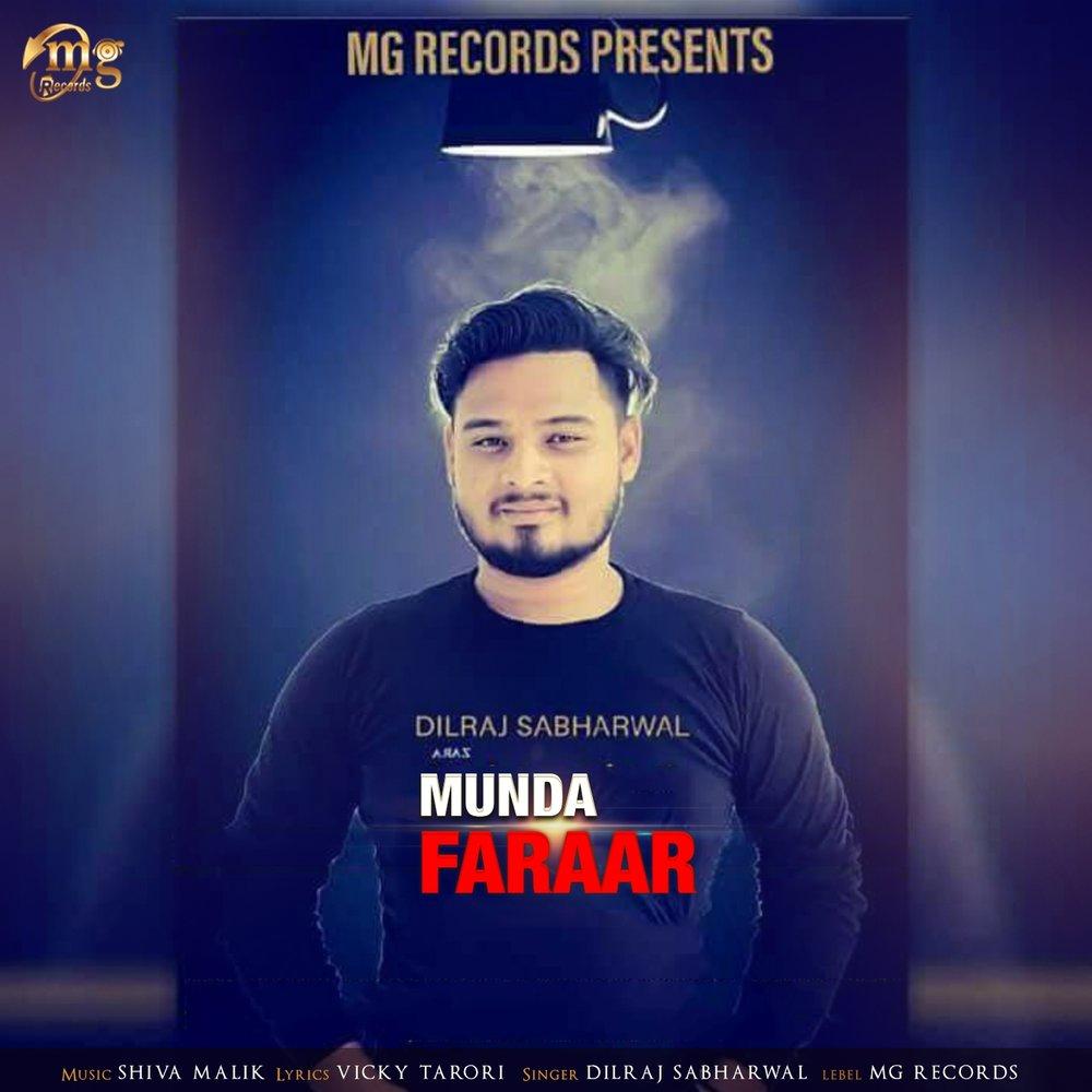 Munda Faraar — Dilraj Sabharwal  Слушать онлайн на Яндекс Музыке