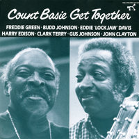 Get Together — Count Basie, The Kansas City 8