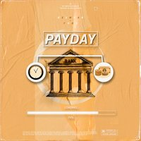 Payday — Beem Kan, Alien from D3