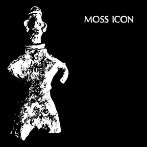 Moss Icon - Hate in Me