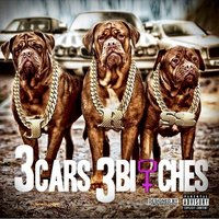 3 Cars 3 Bitches — Jrs3