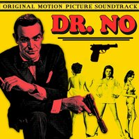 Dr. No — John Barry Orchestra