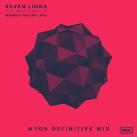 Without You My Love — Seven Lions feat. Rico & Miella