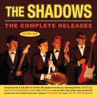 The Complete Releases 1959-62 — The Shadows