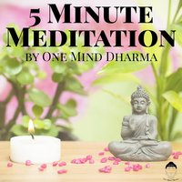 5 Minute Meditation Practices — One Mind Dharma
