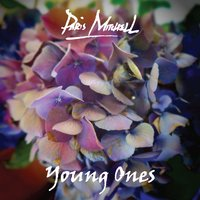 Young Ones — Paris Mitchell