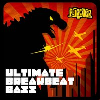 Ultimate Breakbeat Bass — сборник