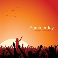 Summerday — Dr. Alban, M:ret-zon Feat Dr Alban, M:ret-zon feat. Dr Alban