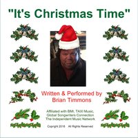 It's Christmas Time — Brian Timmons