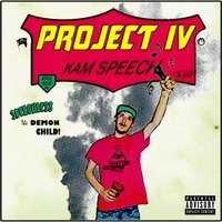 Project IV — Kam Speech
