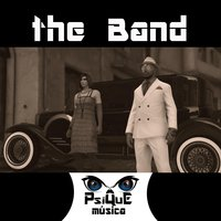 The Band — Psique Musica
