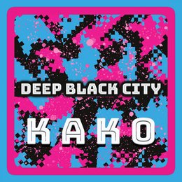Deep Black City — Kako