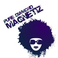 Magnetiz — Pure Diamond
