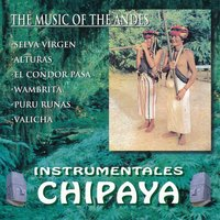 The Music of the Andes — Chipaya